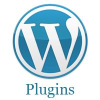 wordpress plugin icon